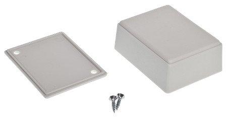 Plastic case Kradex Z68J.