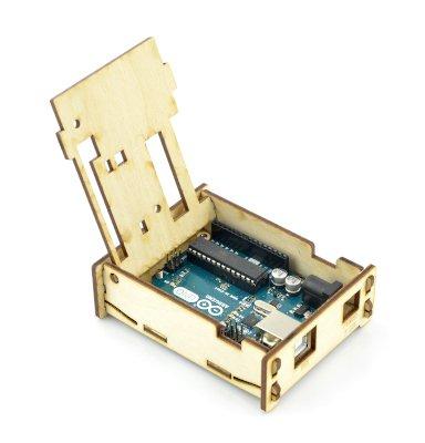 Obudowa do Arduino Uno
