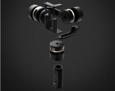 Stabilizator Gimbal ręczny do kamer GoPro Feiyu-Tech G4Q