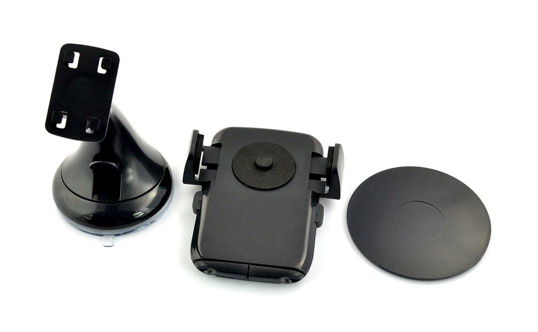 Car phone/MP4/GPS holder - AX-17