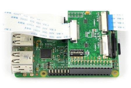 Kamera Raspberry Pi