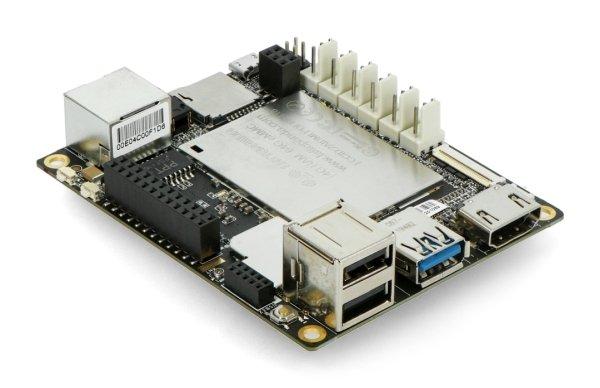 LattePanda 2GB RAM + 32GB EEMC