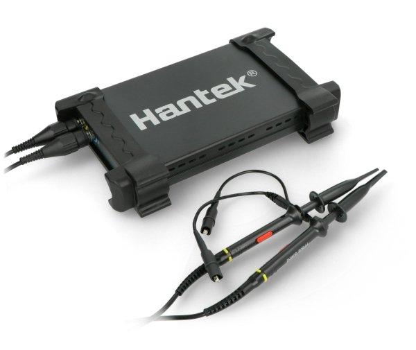 Oscyloskop Hantek 6022BE USB