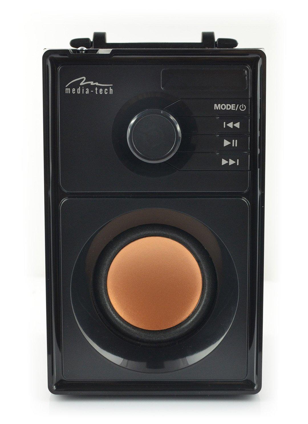 Głośnik Bluetooth Media-Tech BoomBox MT3145