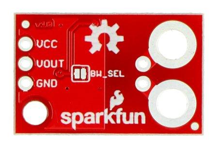 SparkFun Current Sensor Breakout - ACS723