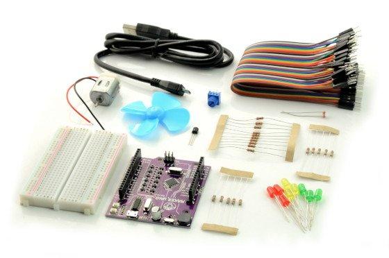 Maker UNO Edu Kit