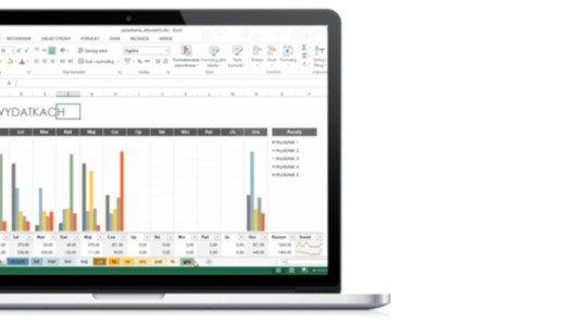 Excel 2013 - kurs