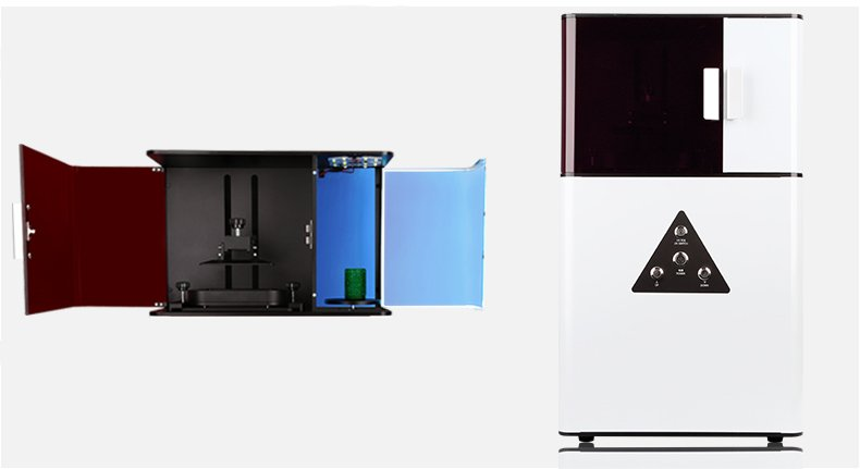 Creality DP-001 pomieszczenie do modelowania