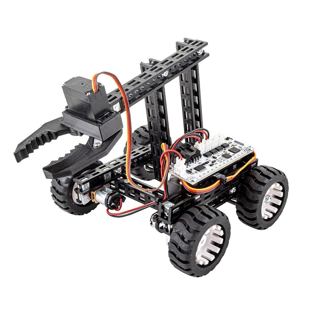 Robot Gripper bot