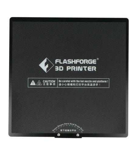 Wyjmowana nakładka do drukarki Flashforge Adventurer 3