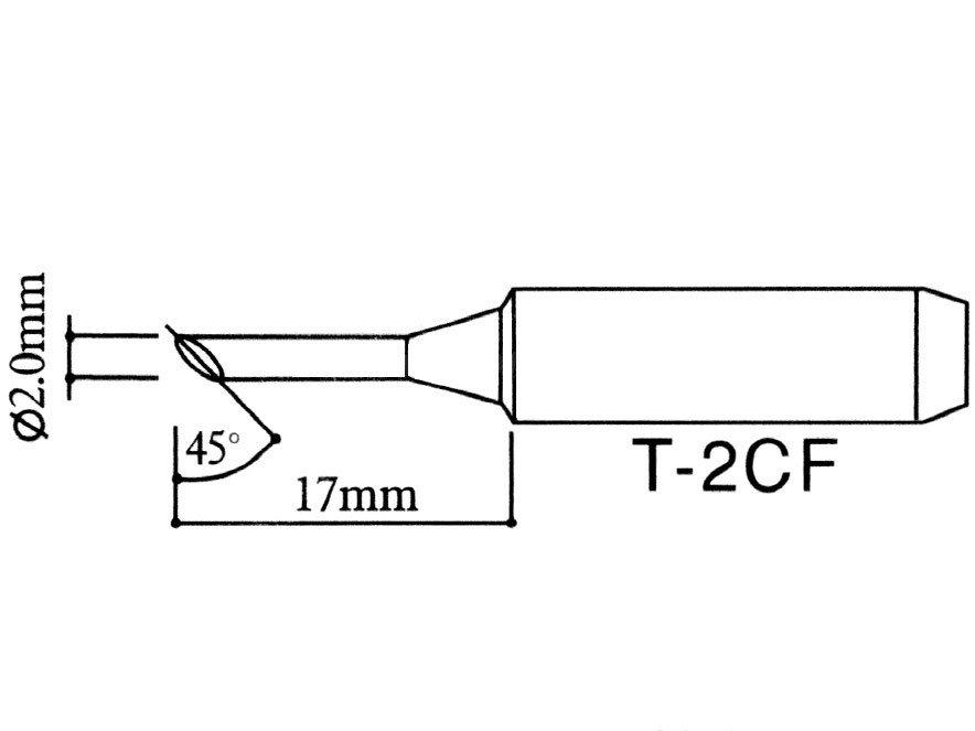 Grot typ T-2CF
