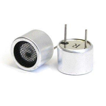 Czujniki ultradźwiękowe 16mm
