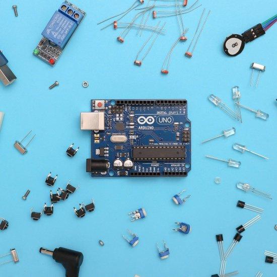 Zdjęcie wyróżniające dla tekstu - Arduino – what is it, and what for? Projects and applications