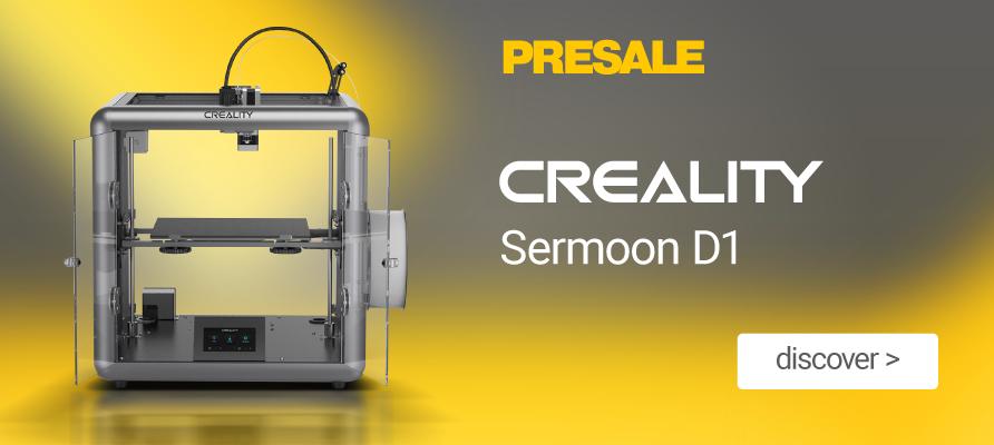 Creality sermoon d1